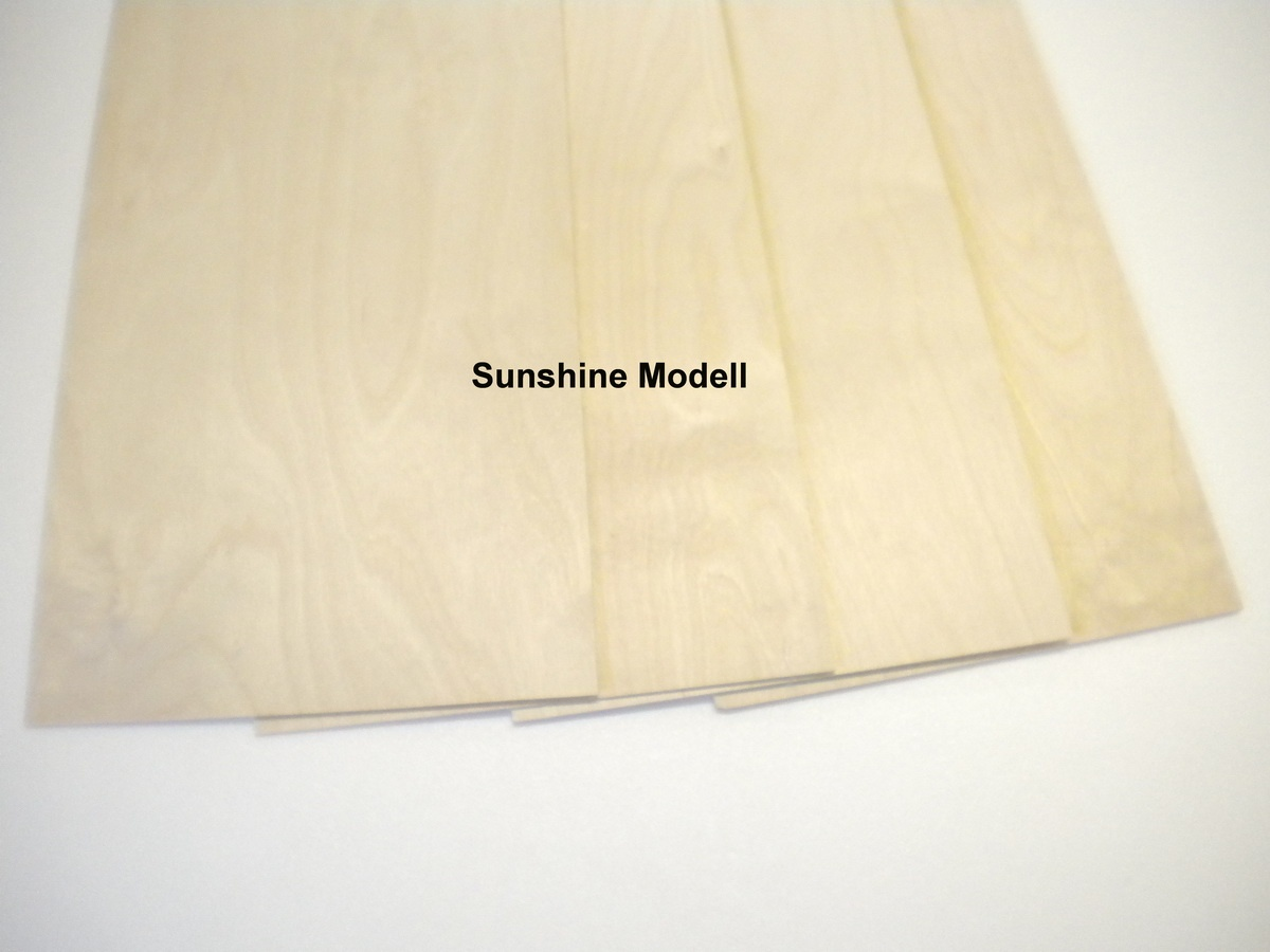 flugzeugsperrholz 4x250x1000 mm sunshine modell hobby gmbh. Black Bedroom Furniture Sets. Home Design Ideas