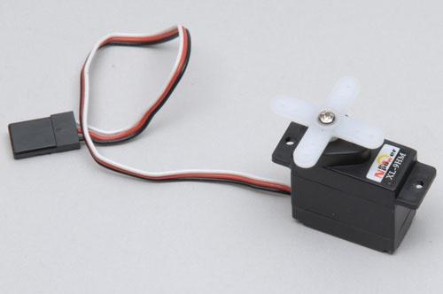 Servo New Power XL-09HM