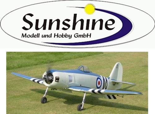 Ersatzteile Hawker Sea Fury