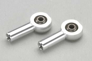 Kugelgelenk Metall M 2,5/2,1mm