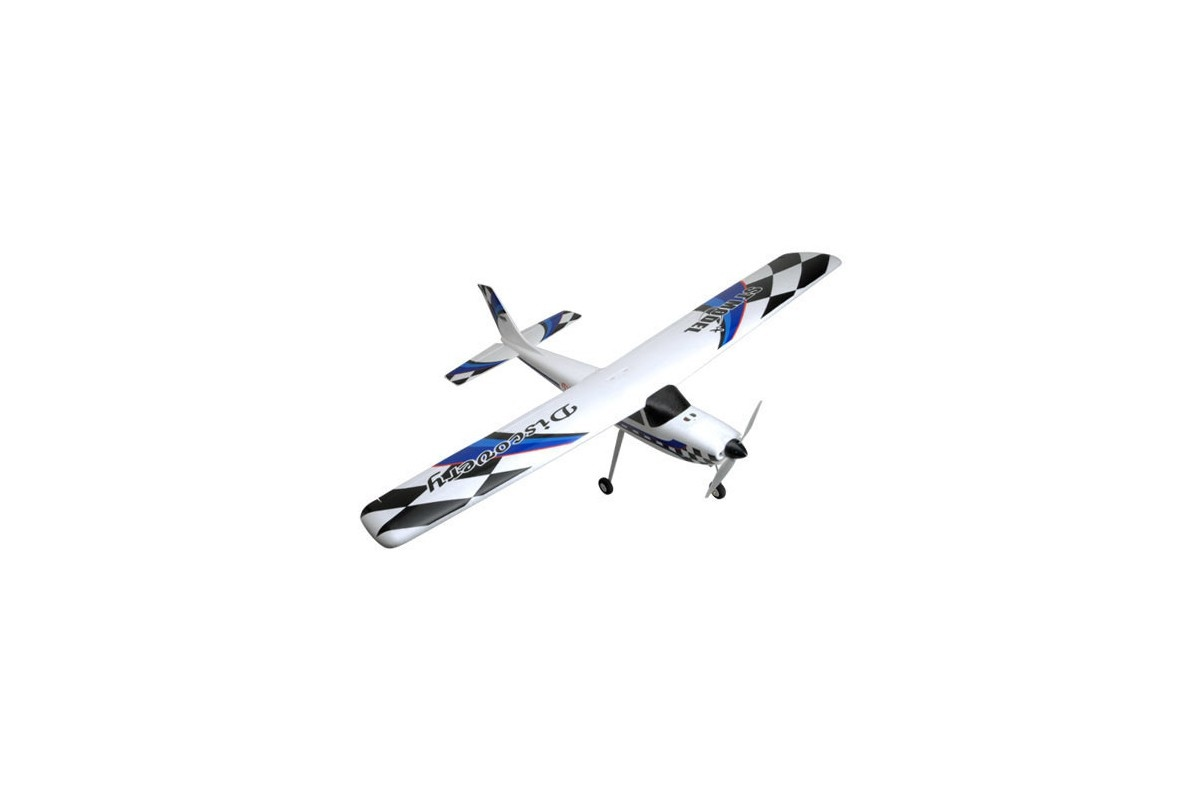 Discovery ARTF Trainer Spw.1460mm