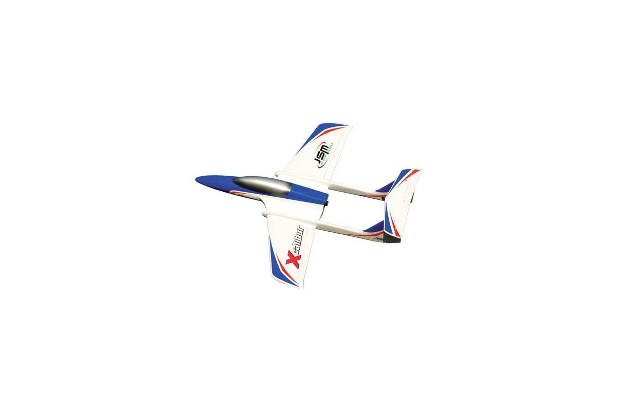 JSM Xcalibur (Sport-Dekor)