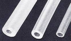 Spritschlauch Silicon 1,5x4,0 mm