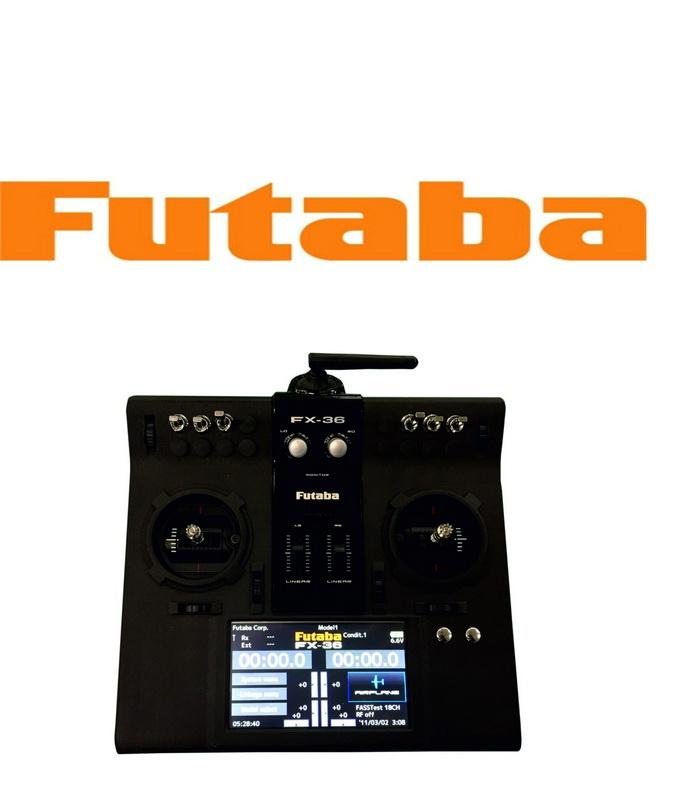 2,4 GHz Sender FUT