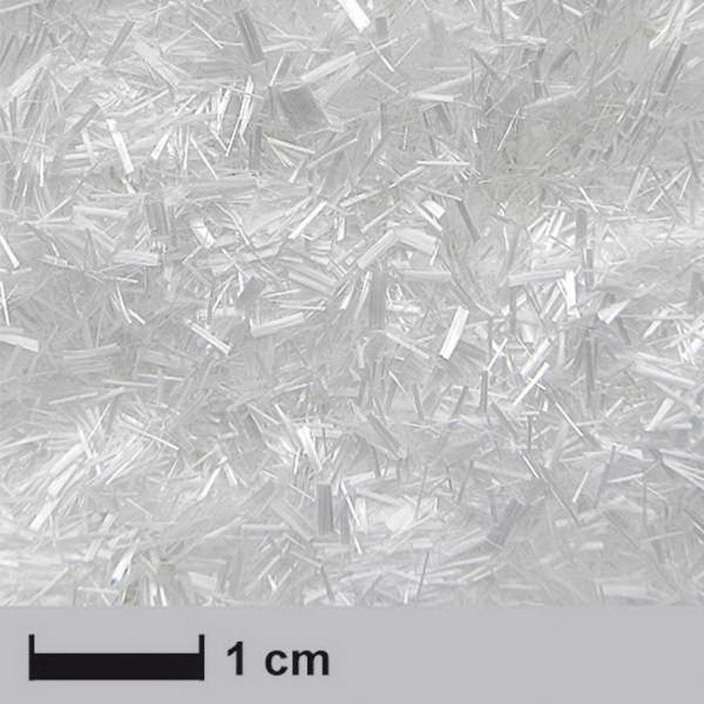 Glasfaserschnitzel 3 mm Beutel/250g