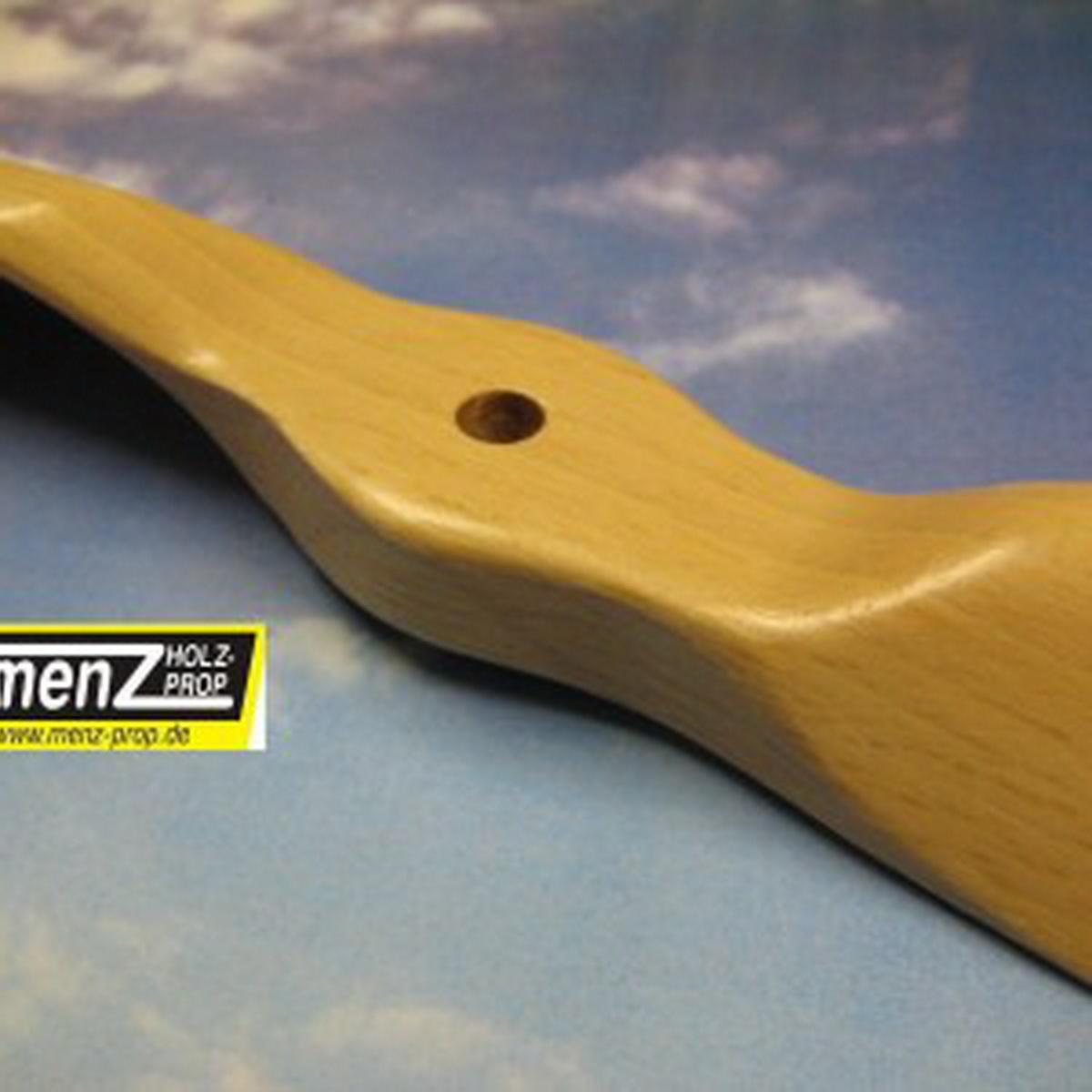 Holzluftschraube Menz E 20x9
