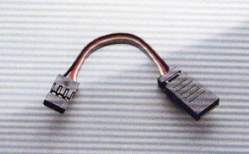 Adapterkabel Futaba auf Graupner