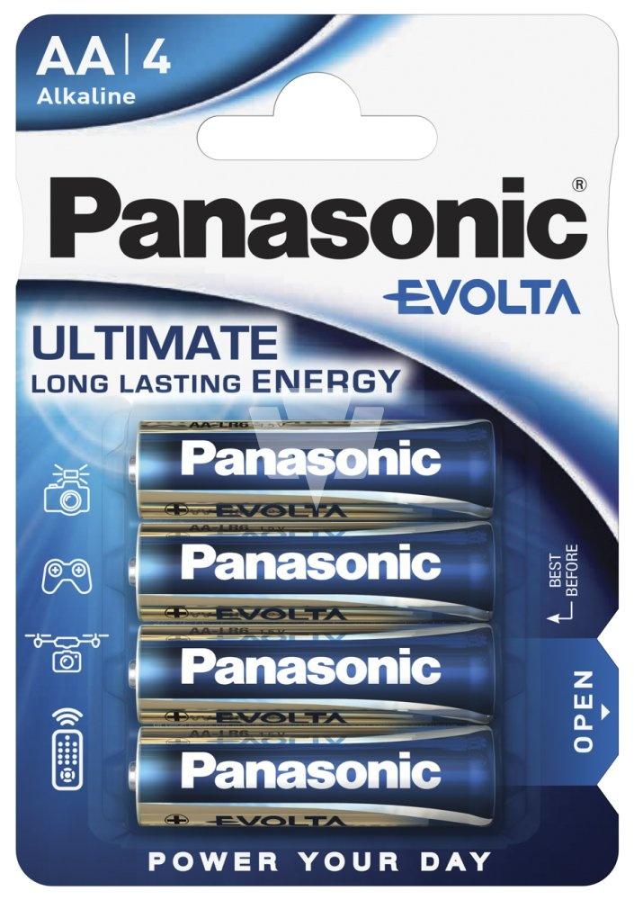 Panasonic LR6 AAA