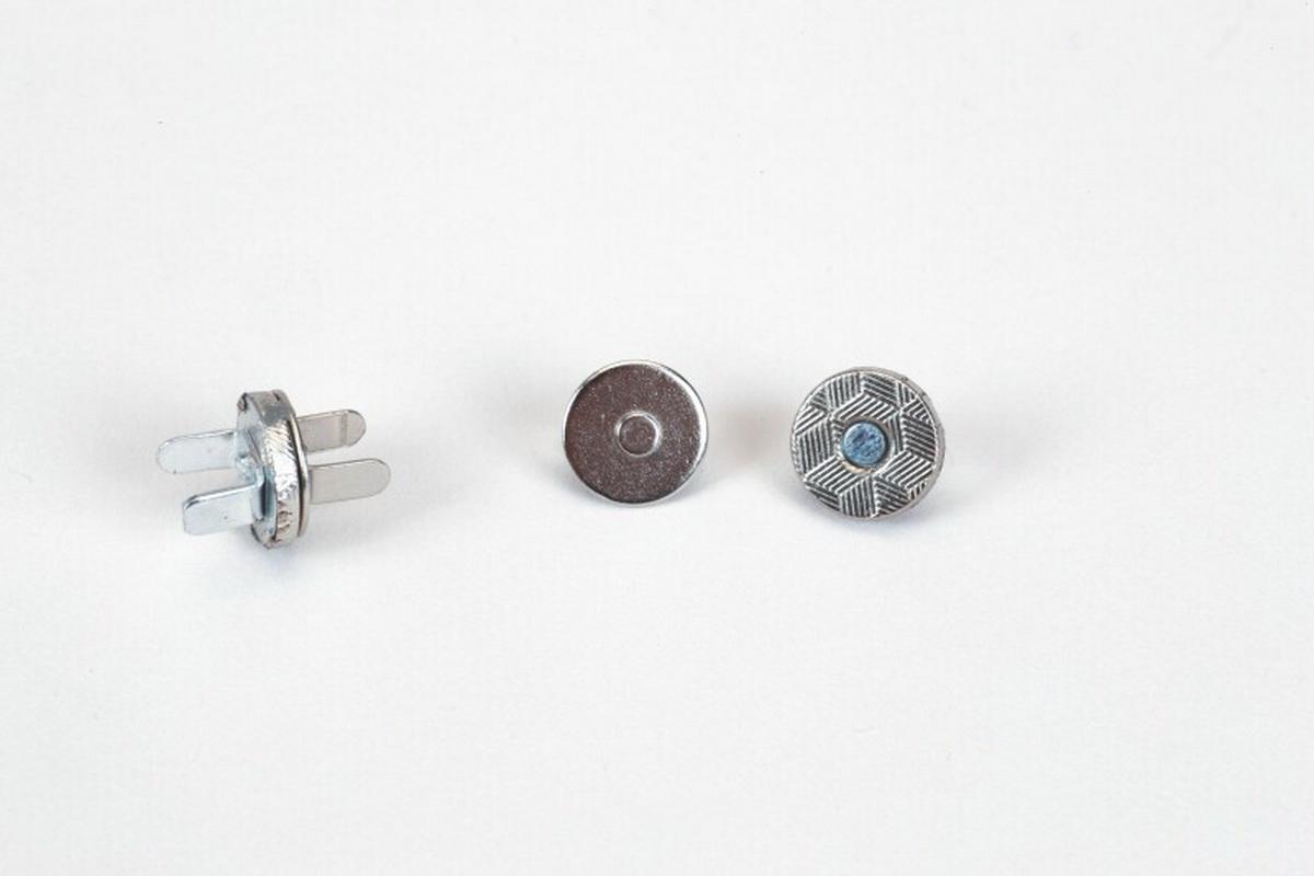 Kabinenhaubenverschluss (Magnet) 14mm
