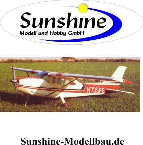 Modell Cessna 182 Skylane
