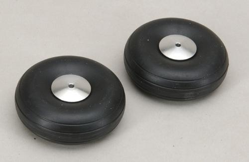 Kleine Luftreifen 10 mm