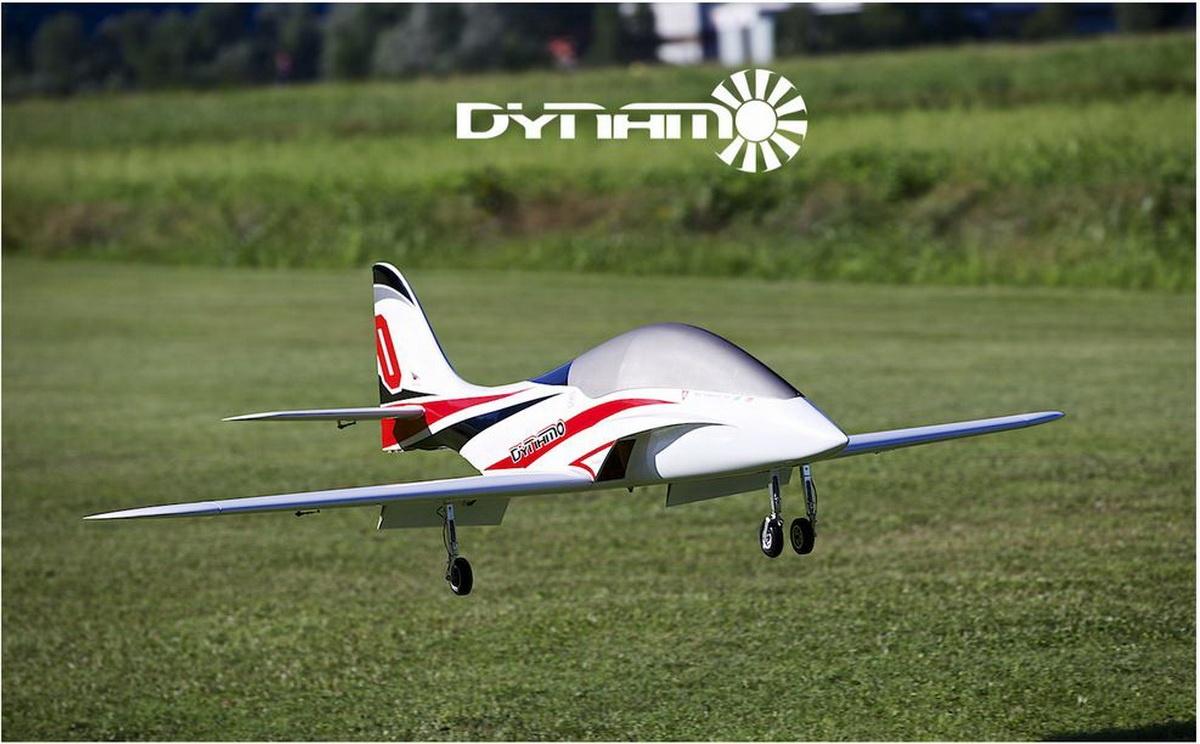 Dynamo Combo  Elektronik RB-45