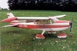 Cessna 172 Skyhawk (Semi- Scale) 2740 mm