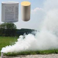 Rauchpatrone AX-60 weiß