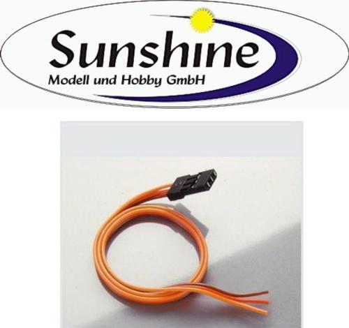 kabel stecker sunshine modell hobby gmbh. Black Bedroom Furniture Sets. Home Design Ideas