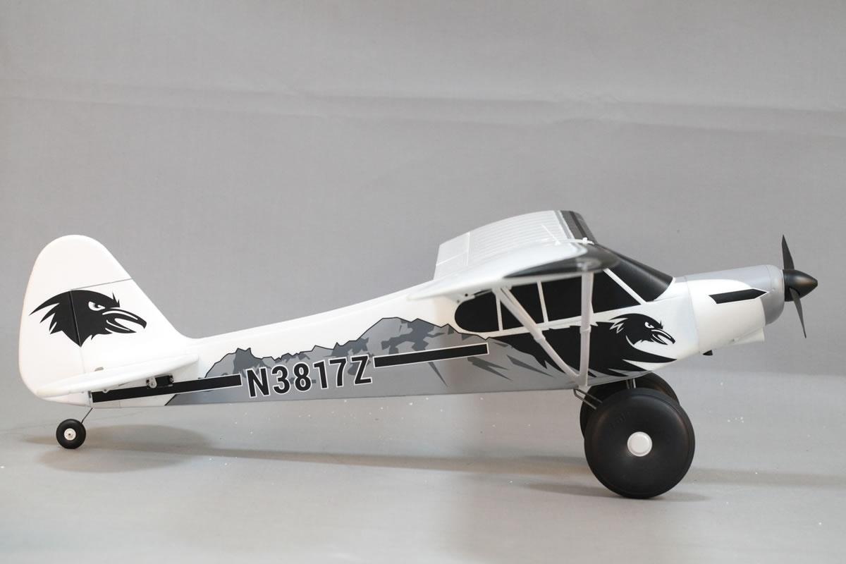 Piper PA-18 Super Cub PNP - 170 cm
