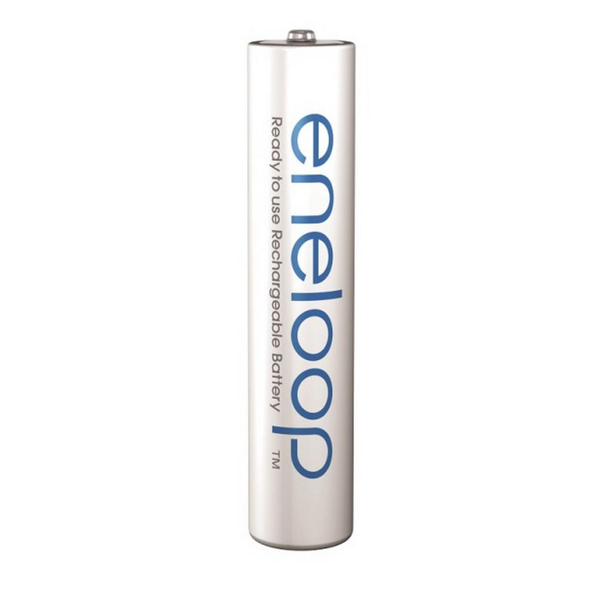 Eneloop Micro 750mAh