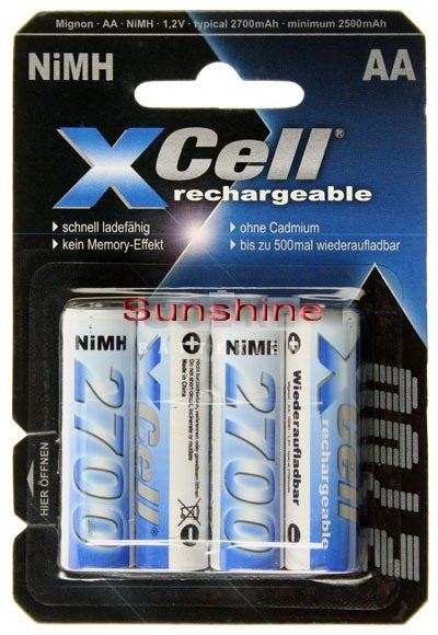XCell  X2700AA