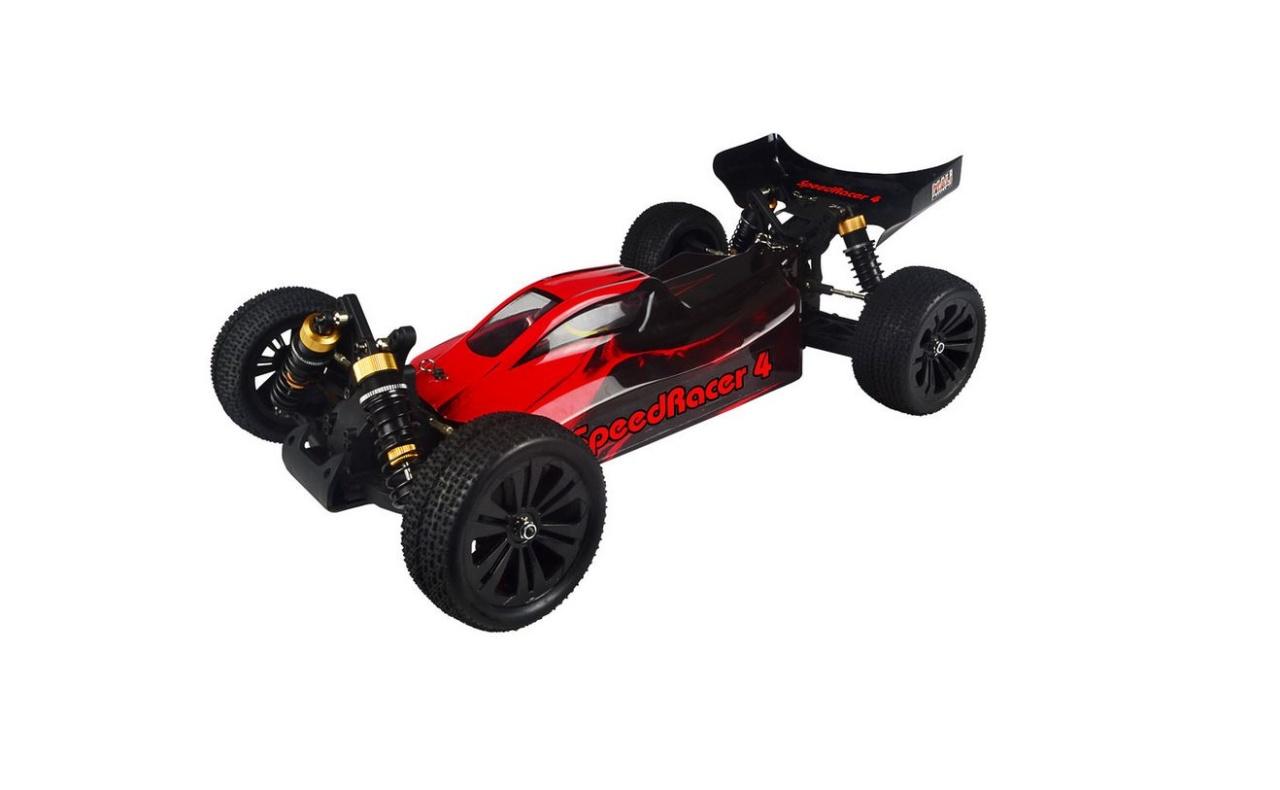 speedracer 4 rtr brushless sunshine modell hobby gmbh. Black Bedroom Furniture Sets. Home Design Ideas