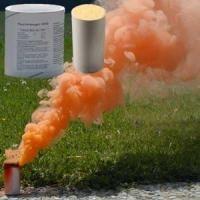 Rauchpatrone AX-60 orange