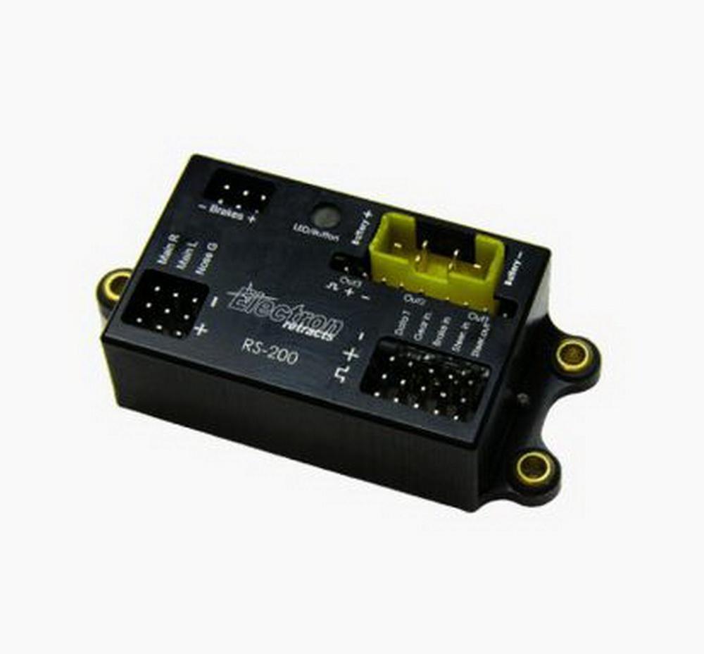 Elektronik RS-200 für ER-30