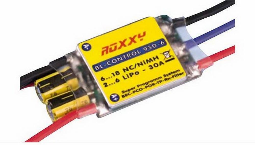 ROXXY BL Control 930-6