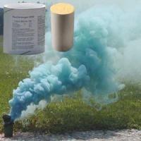 Rauchpatrone AX-60 grün