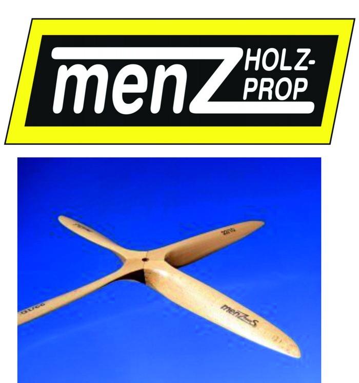 Menz S Holz 4-Blatt