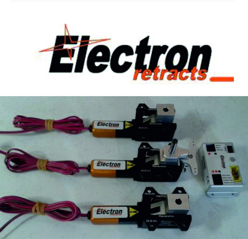 Electron Antriebe