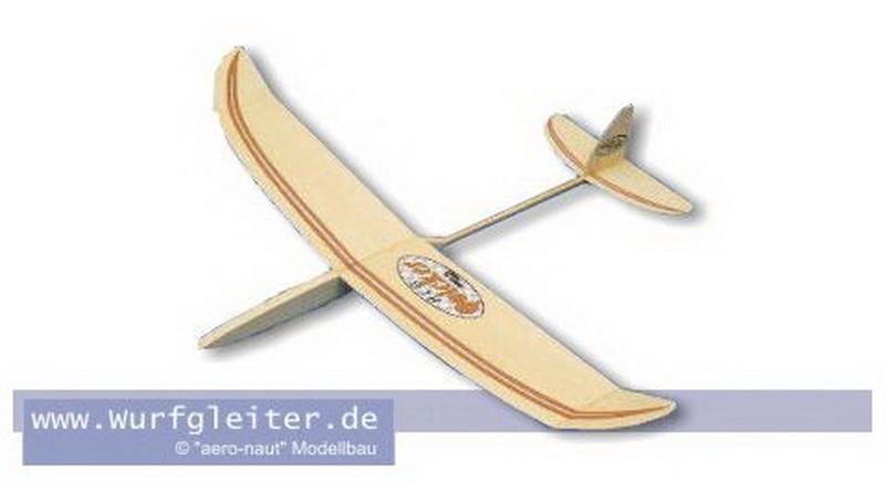 QUICKER HLG-Gleiter