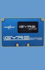 PowerBox iGyro ohne Sensorschalter ohne USB Kabel,