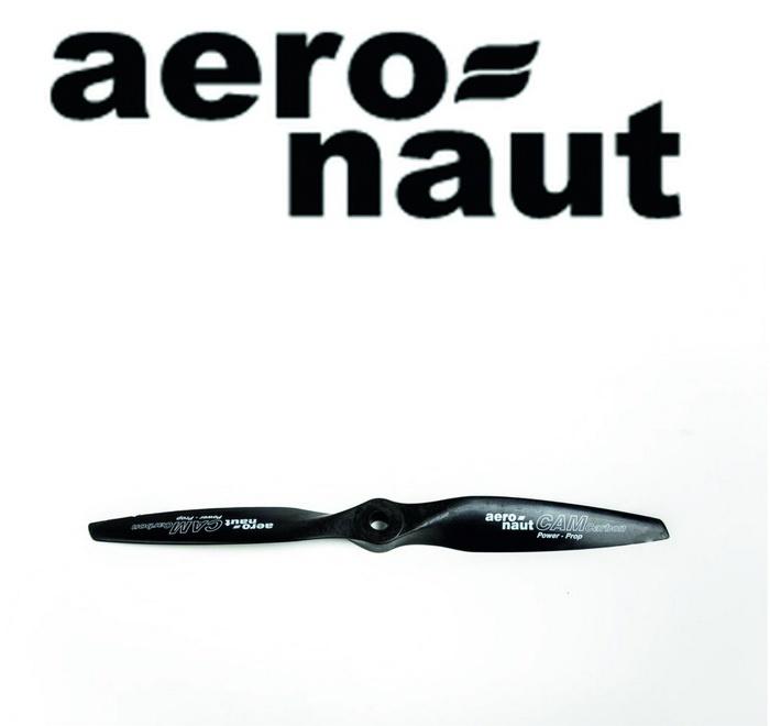 E-Luftschrauben Aeronaut