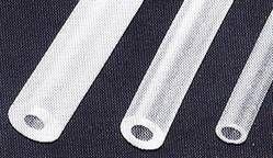 Spritschlauch Silicon  1,5x5,0 mm