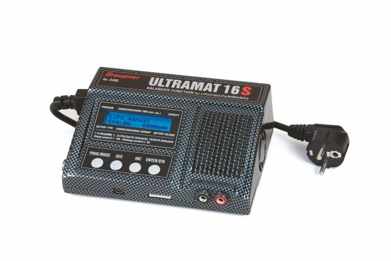 Ultramat 16S