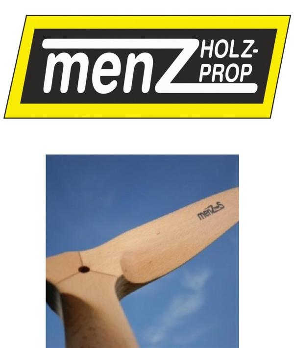 Menz S Holz 3-Blatt
