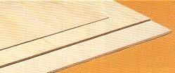 Birkensperrholz 5x250x500  mm