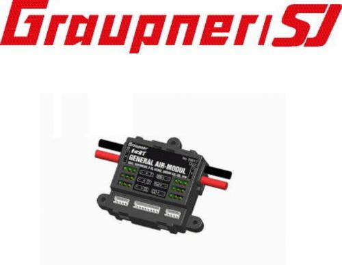 Schalter Graupner/SJ