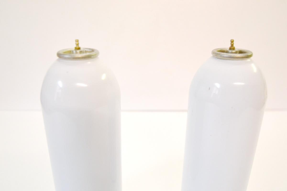 Druckluftbehälter (250 ccm)