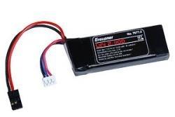 Empfängerakku LiFe 2/1100 6,6V PCM/JR