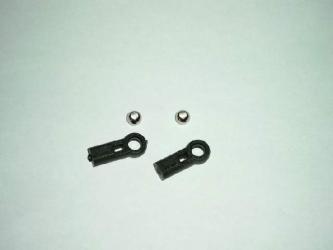 Kugelgelenk extra stabil 3 mm