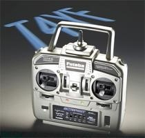 Skysport T4YF 2,4 GHz FHSS Mod 2 /links