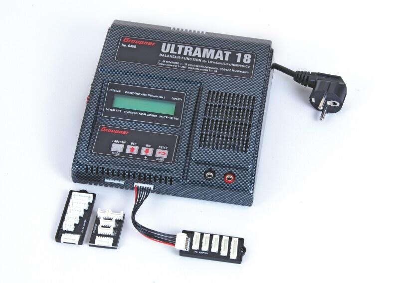 Ultramat 18