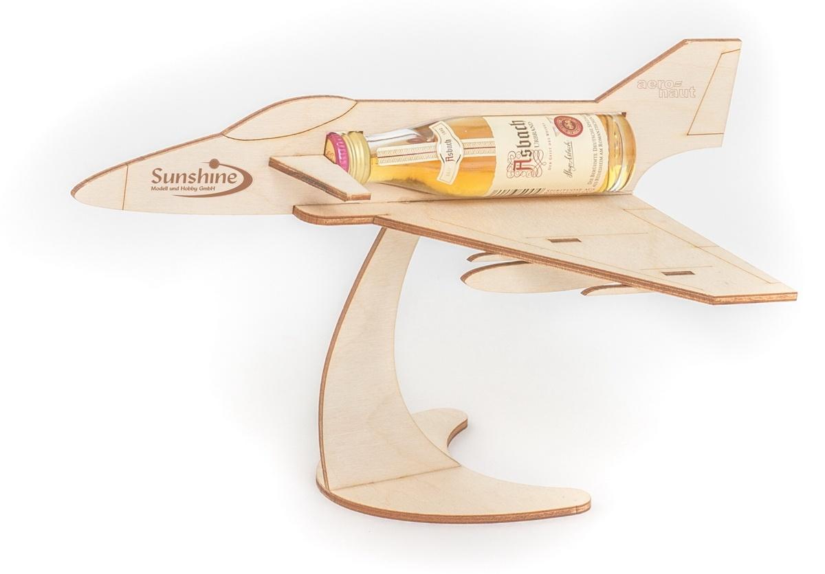 Tankflugzeug für den Schreibtisch