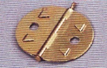 Metallscharnier