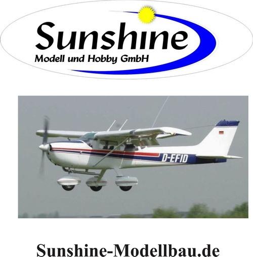 Modell Cessna 172 Skyhawk