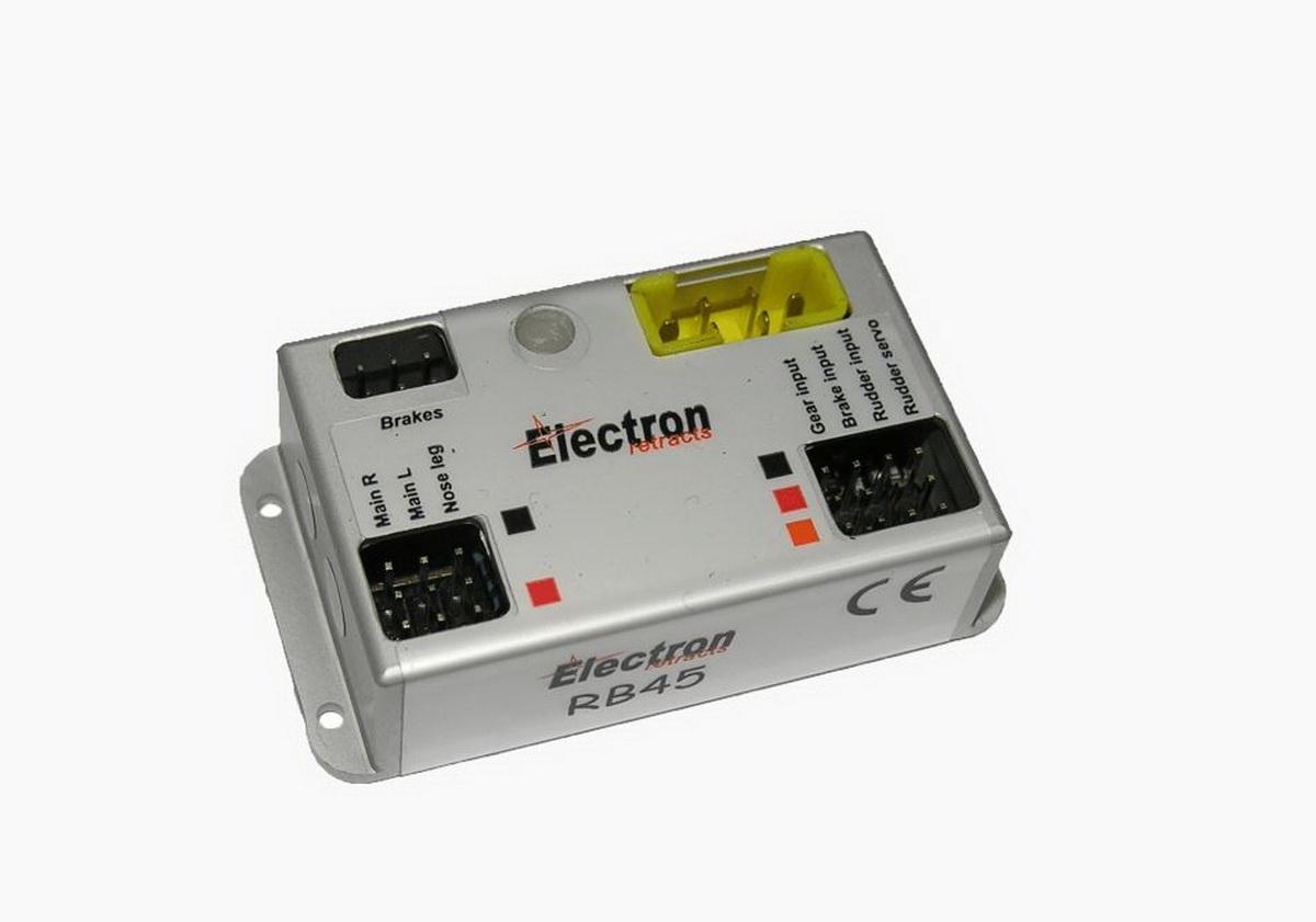 Elektronik RB-45