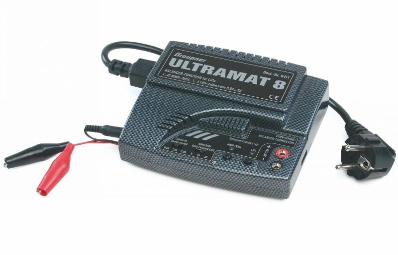 ULTRAMAT 8 12/220V