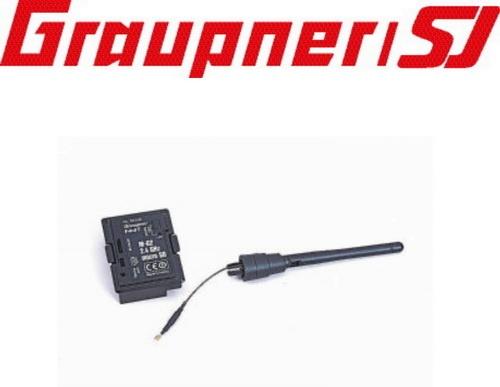 Module Graupner/SJ HOTT