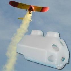 Rumpfhalterung für AX-18 und AX-60