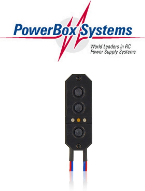 Schalter PowerBox